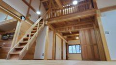 伝統を重視しつつ機能性も意識した家造りならおまかせください!